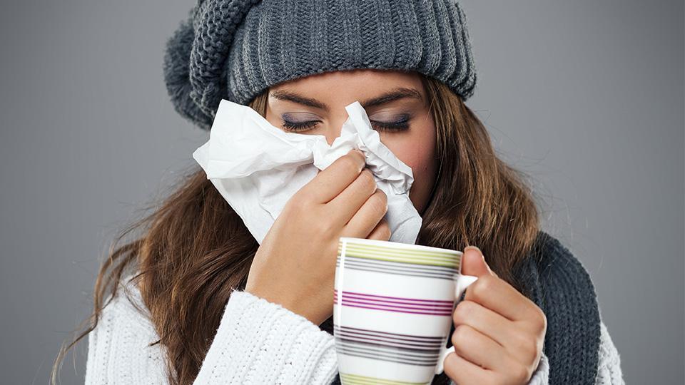 ¿Qué tomar para la gripe? El error de pensar que los antibióticos funcionan