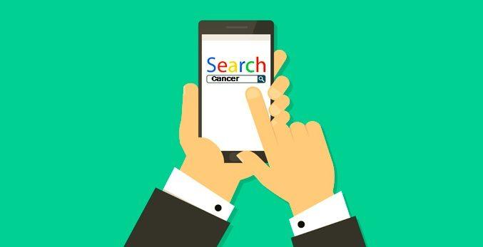 Enfermedades más buscadas en Google