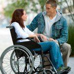 Dolor de cuello y espalda al usar silla de ruedas