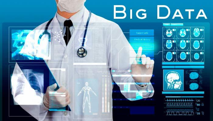 Resultado de imagen para big data y salud