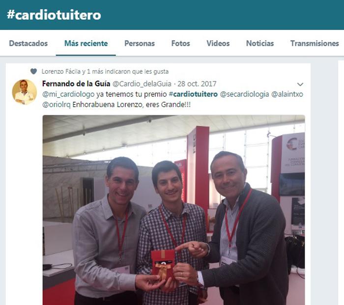 herramientas digitales para el cardiólogo