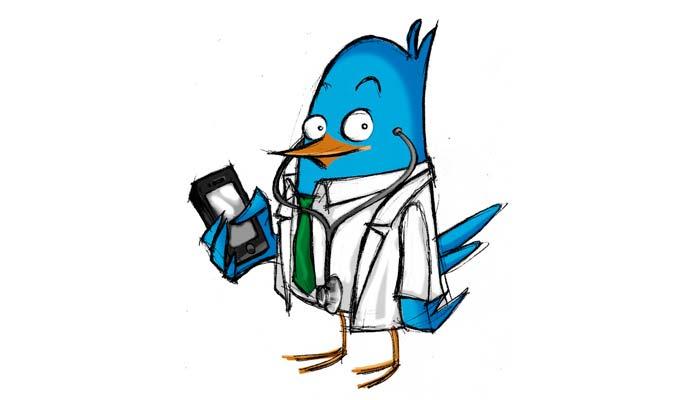 Fernando Fernández (SEC): 'Hacemos concursos de Twitter basados en la calidad, no en la cantidad'