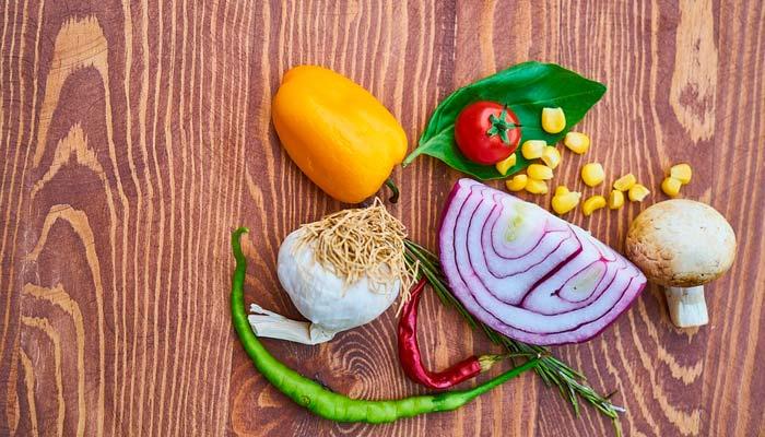 ¿Qué debes saber sobre alimentación vegetariana y vegana?