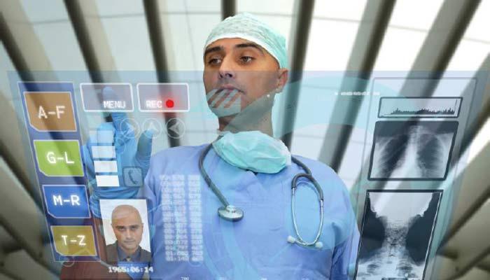 inteligencia artificial en salud