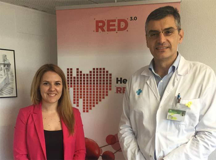 """Antoni Bayés-Genís (cardiólogo): """"El paciente quiere un médico que le dé la mano y una tecnología que le monitorice"""""""