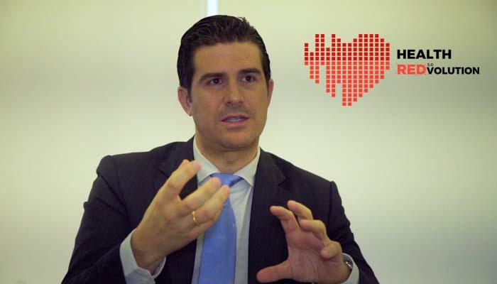 """Sergio Vañó (tricólogo): """"En el ámbito del trasplante capilar hablamos de un paciente mal empoderado"""""""