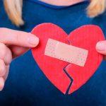 sindrome corazon roto mujer