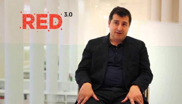 """Josep Roca, sobre infoxicación: """"Destilemos ese mundo de conocimiento y quedémonos con la sabiduría"""""""