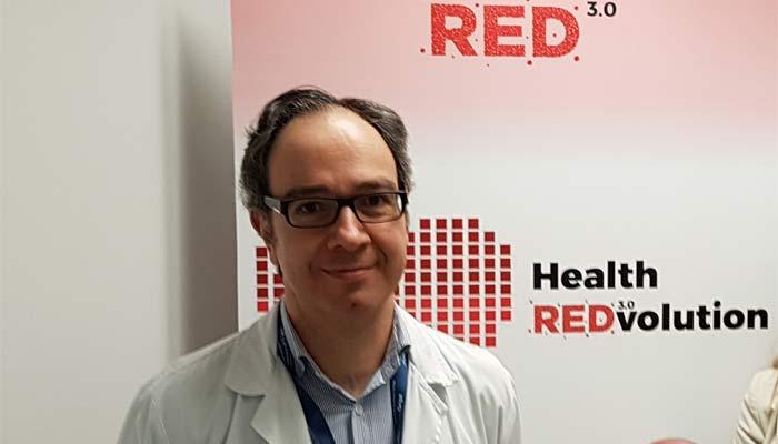 """Dr. Blanco: """"En una Unidad de Lípidos no solo tratamos a personas que han sufrido un evento cardiovascular"""""""