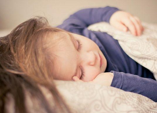 Consejos saludables para dormir mejor. Entrevista con Lush Cosmetics