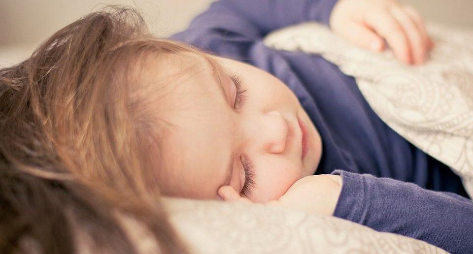 consejos saludables para dormir