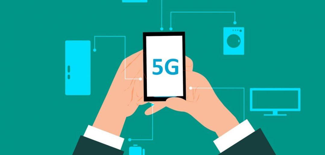 tecnologia 5G en salud